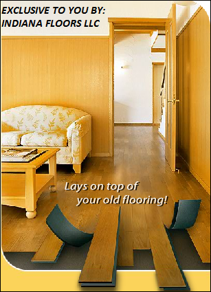 Starloc Floating Vinyl Plank Floor. We have the best price in the nation.