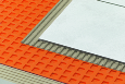 Schluter's Ditra: The Ultimate Tile Underlayment