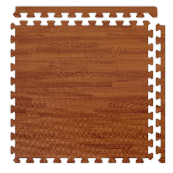 Alessco Softwood Flooring Products